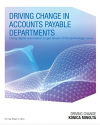 driving change in accounts payable departments whitepaper
